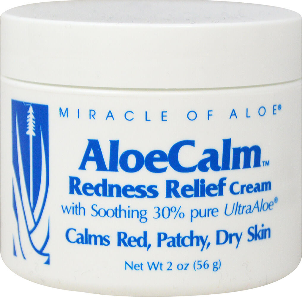 AloeCalm Redness Relief Cream
