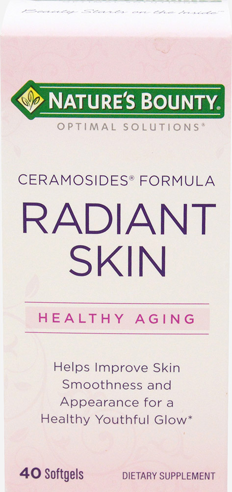 Radiant Skin Ceramosides Formula Thumbnail Alternate Bottle View