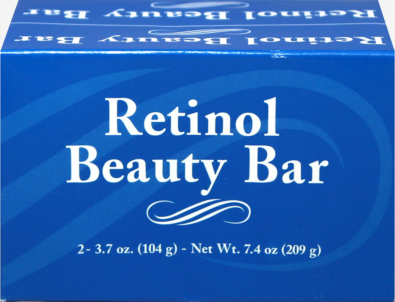 Retinol Body Soap