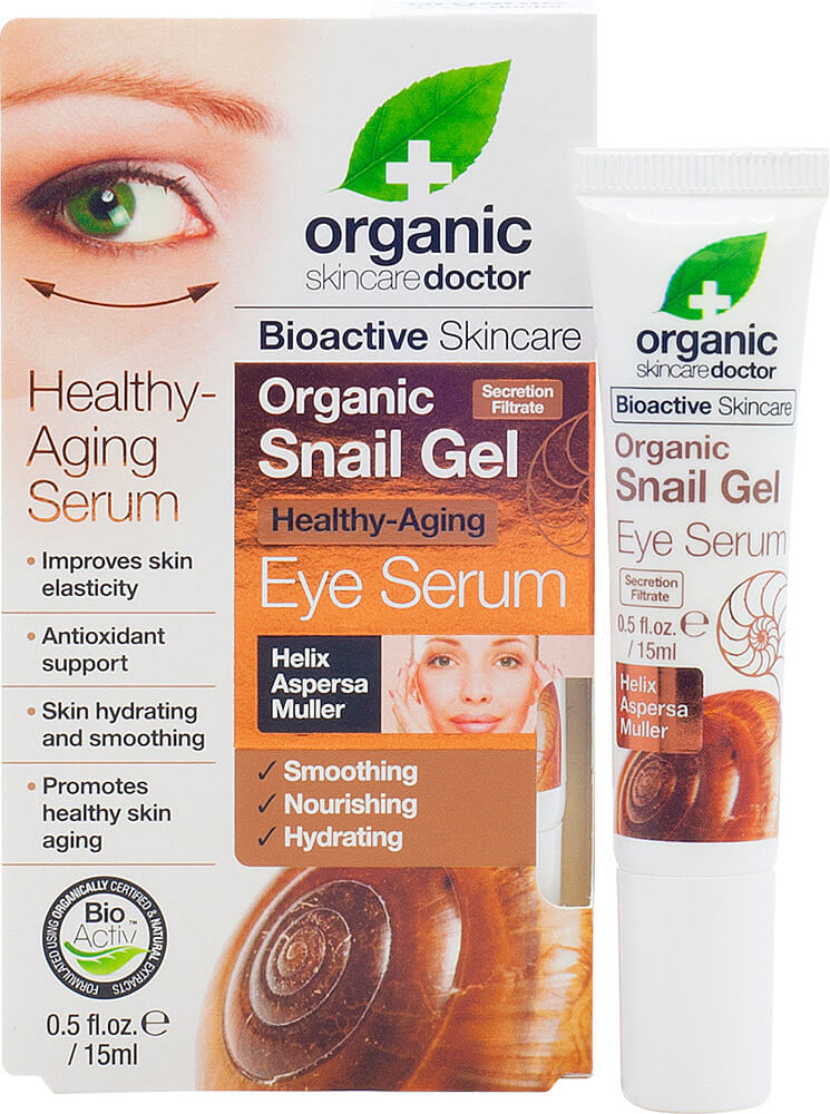 Snail Gel Eye Serum