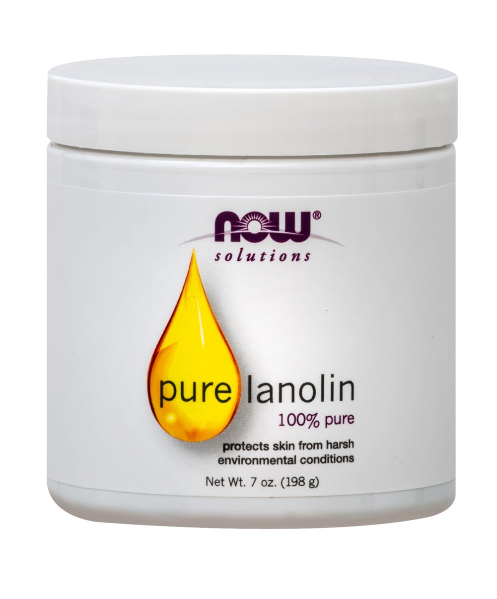 Pure Lanolin Thumbnail Alternate Bottle View