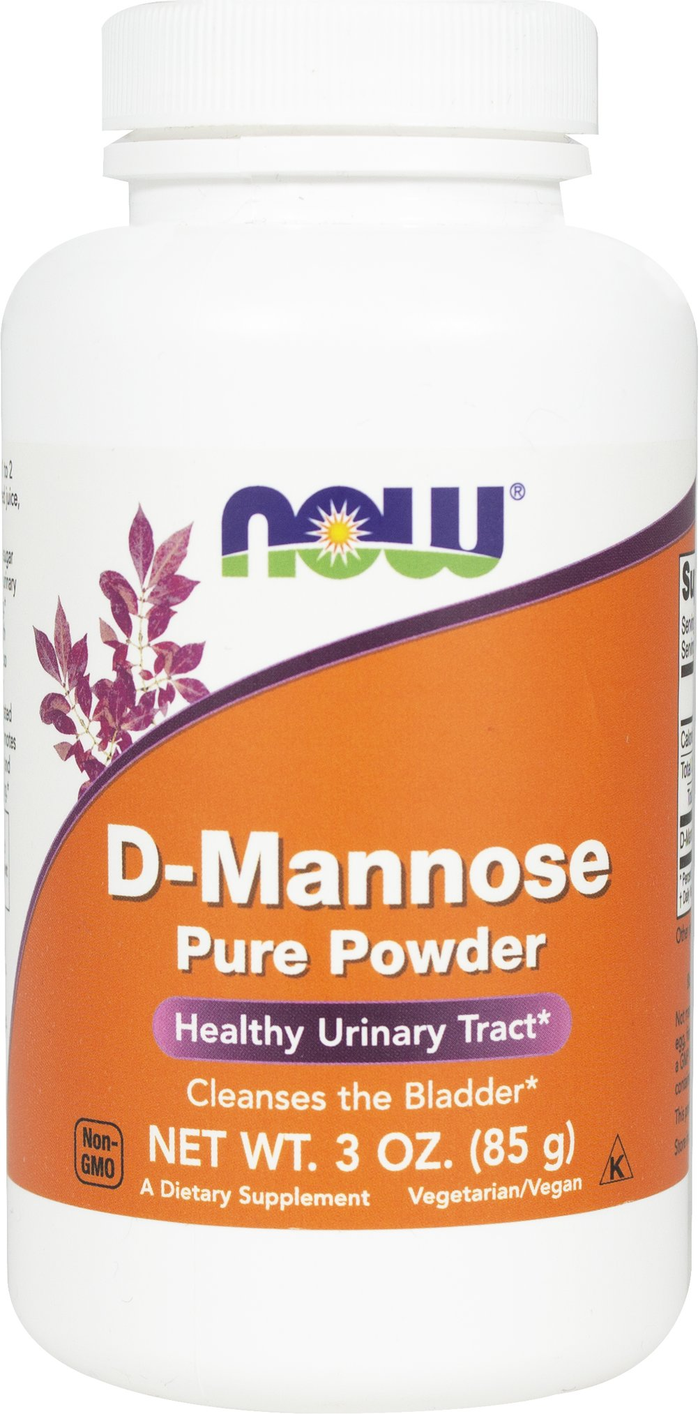 D-Mannose Powder 2000 mg