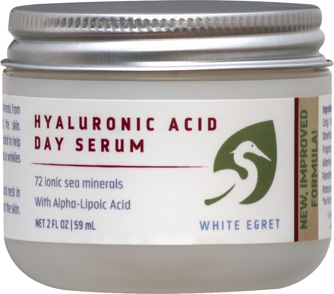 Hyaluronic Acid Serum Thumbnail Alternate Bottle View