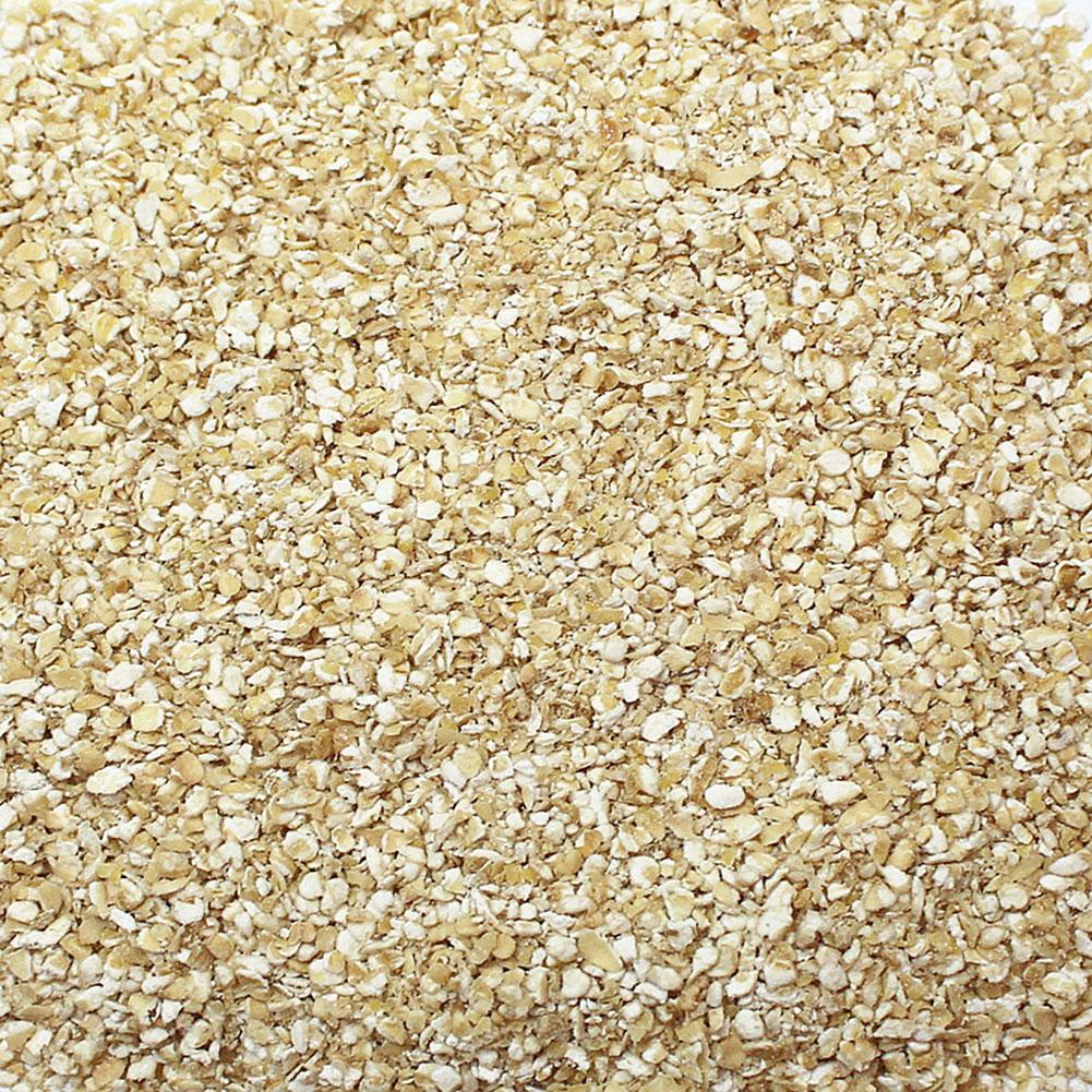 Organic Oat Bran 14 oz Bag | Food Products| Puritan's Pride