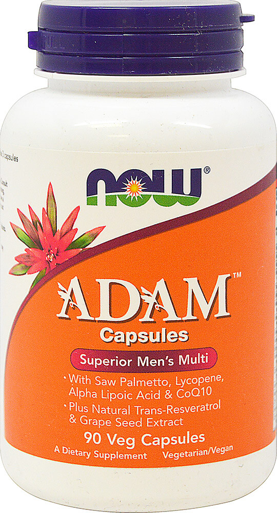 Adam™ Superior Men's Multi