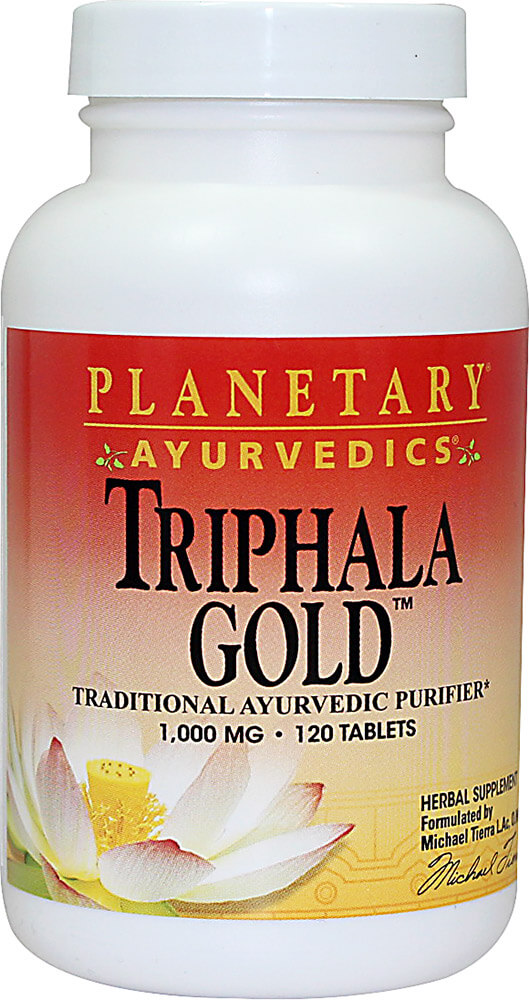 Triphala Gold 1000 mg