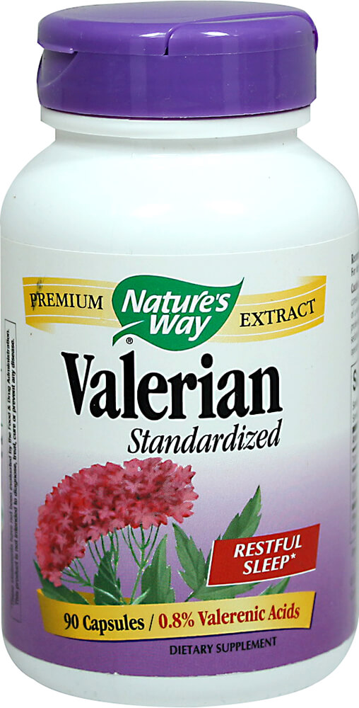 Valerian Standardized Extract