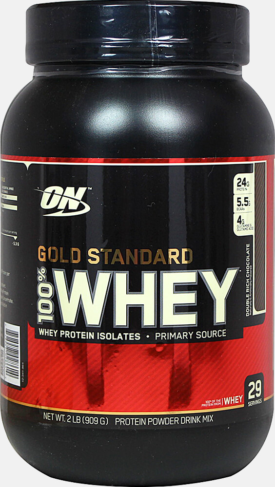 Gold Standard Whey Chocolate