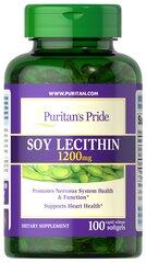 Soy Lecithin 1200 mg
