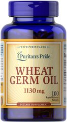 Wheat Germ Oil 1130 mg