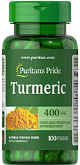 Turmeric 400 mg