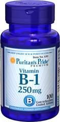 Vitamin B-1 250 mg