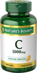 Nature's Bounty® Vitamin C 1000MG