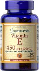 Vitamin E-1000 IU