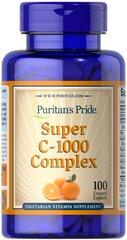 Super C-1000 Complex