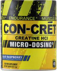 Con-Cret® Concentrate Creatine Blue Raspberry