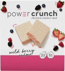 Power Crunch® Wildberry