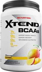 Xtend Intra Workout Catalyst Mango Nectar