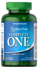 Complete One™ Multivitamin Timed Release
