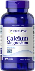 Chelated Calcium Magnesium