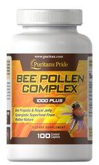 Bee Pollen Complex 1000 mg