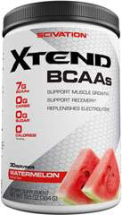 Xtend Intra-Workout Catalyst Watermelon Madness