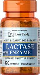 Lactase Enzyme 125 mg