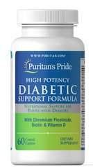 Diabetic Support Formula