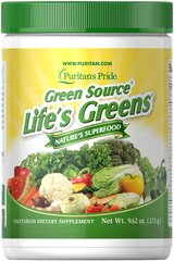 Green Source Life's Greens® Concentrated Superfood Formula