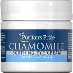 Chamomile Soothing Eye Cream