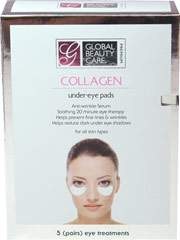 Collagen Under Eye Pads