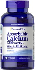 Absorbable Calcium