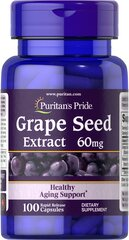 Grape Extract 60 mg with Resveratrol