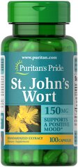 St. John's Wort Standardized Extract 150 mg
