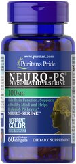 Neuro-PS (Phosphatidylserine) 100 mg