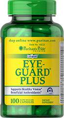 Eye Guard Plus with Zinc