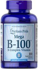 Vitamin B-100 Complex