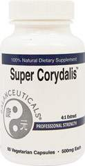 Super Cordyalis Extract 500 mg