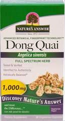 Dong Quai 1000 mg