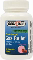 Extra Strength Gas Relief