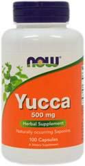 Yucca 500 mg