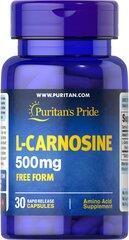 L-Carnosine 500 mg