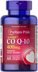Q-SORB™ CO Q-10 400 mg