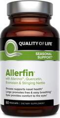 Allerfin® with Allerinol™