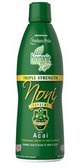 Triple Strength Noni Supreme Juice with Acai