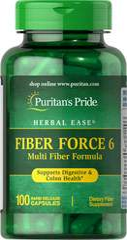 Fiber Force 6