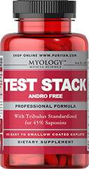 Test Stack