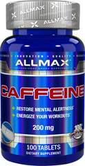Allmax Nutrition Caffeine 200 mg