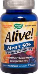 Men's 50+