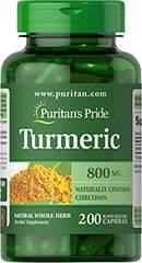 Turmeric 800 mg